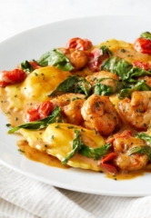 Get Hooked on Seafood at BRIO Tuscan Grille this Spring