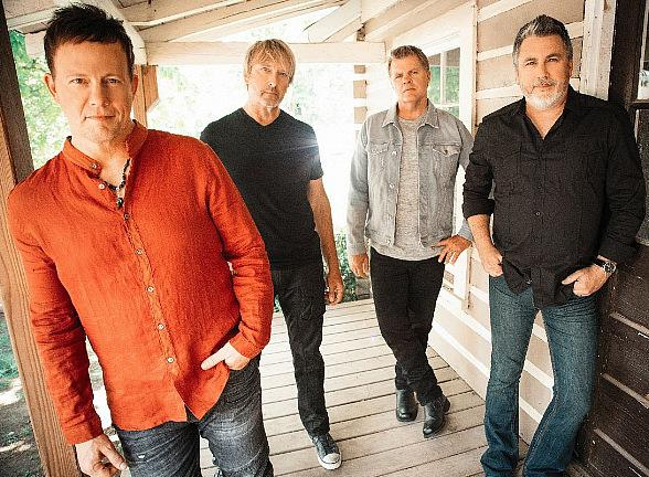 Country Legends Lonestar to Perform at Sunset Station Amphitheater Aug 10, 2019