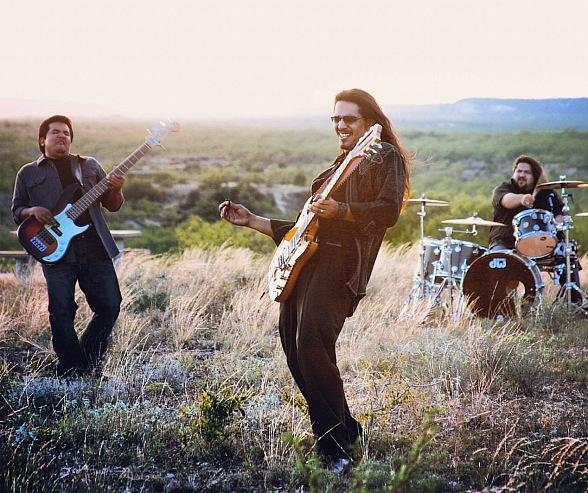 Grammy Award Winners, Los Lonely Boys to Perform at Silverton Casino Hotel in Las Vegas May 22