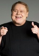 "The Space Enlists Legendary Las Vegas Comedian Louie Anderson for ""Louie Anderson Presents: The After Show"" – A Late Night, Monthly Comedy Extravaganza Premiering March 18"
