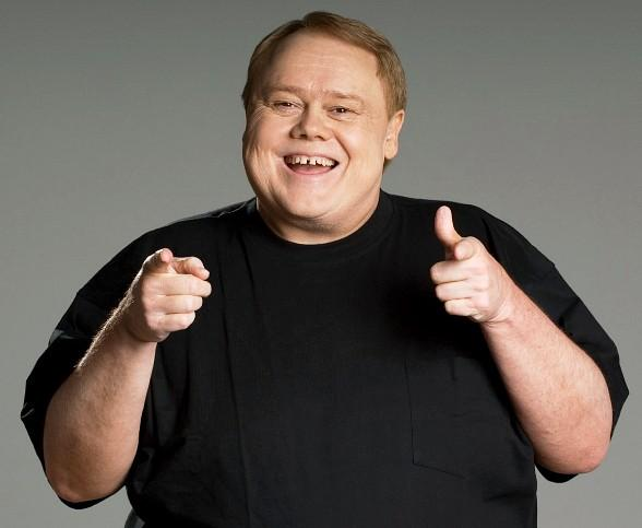 "The Space Enlists Legendary Las Vegas Comedian Louie Anderson for ""Louie Anderson Presents: The After Show"" - A Late Night, Monthly Comedy Extravaganza Premiering March 18"