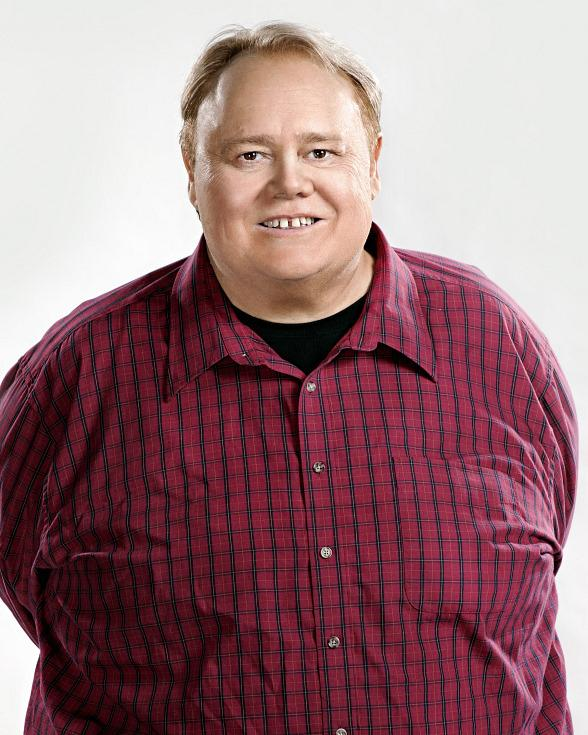Comedy Legend Louie Anderson to Celebrate Anniversary at Palace Station by Feeding the Hungry