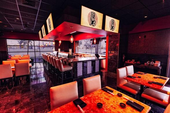 "Lucky Foo's Restaurant & Bar to Celebrate New Year's Eve in ""Classic Vegas Supper Club"" Style"