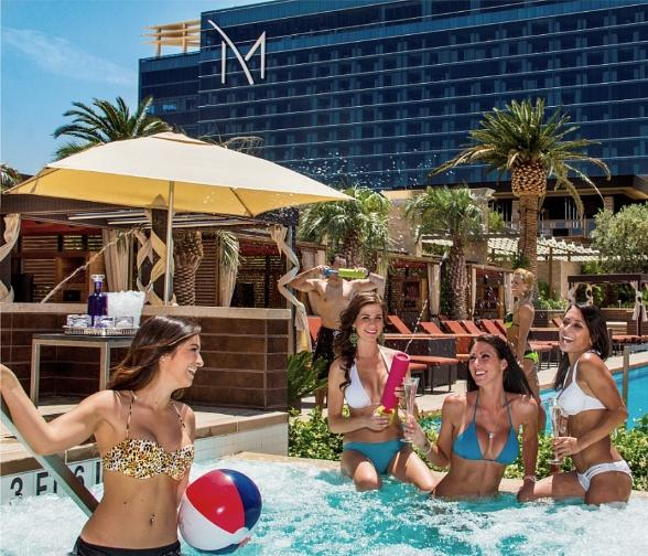 M Resort to Host Job Fair for Main Pool and DayDream Pool Club