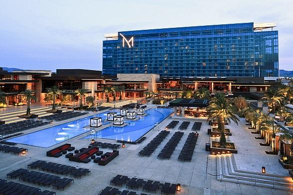 M Pool and Daydream at M Resort Spa Casino Host Casting Calls Jan. 18–19