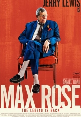 "Jerry Lewis' ""Max Rose"" to Open on September 23rd at Regal Village Square Stadium in Las Vegas"