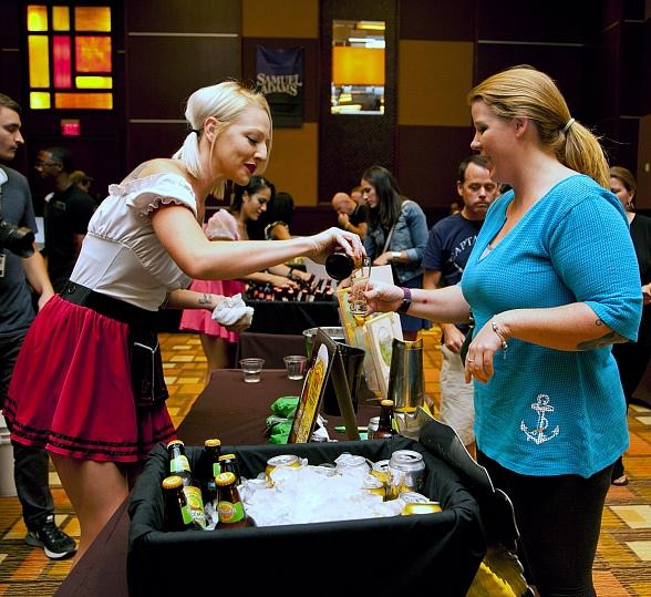 Golden Nugget Las Vegas Celebrates the Return of its Ninth Annual Beer Fest, Sept. 15