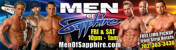 Make Money With Men of Sapphire and Sapphire Pole Dance Classes