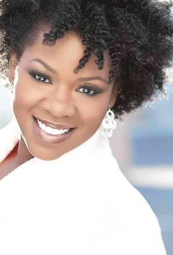 "Local Broadway in the H.O.O.D Teacher and Broadway Sensation Moya Angela Shines Bright on ""America's Got Talent"""