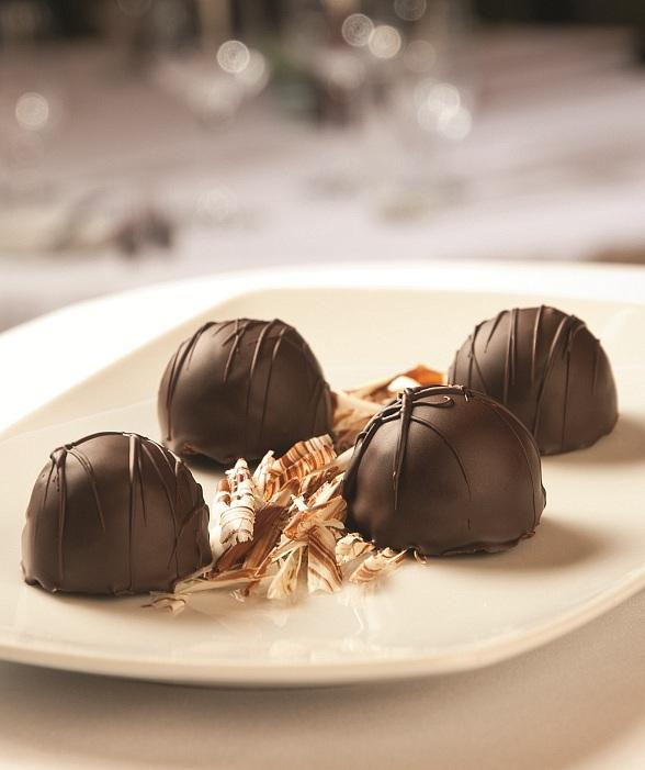 MRKT Chocolate Truffles