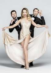 """So You Think You Can Dance"" Finalists Kiki & Koko Join ""Maks, Val & Peta Live on Tour: Confidential"" at the Smith Center on May 16, 2018"