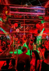 "Crazy Horse III to Host ""Show Us Your Tips"" Mardi Gras Party"