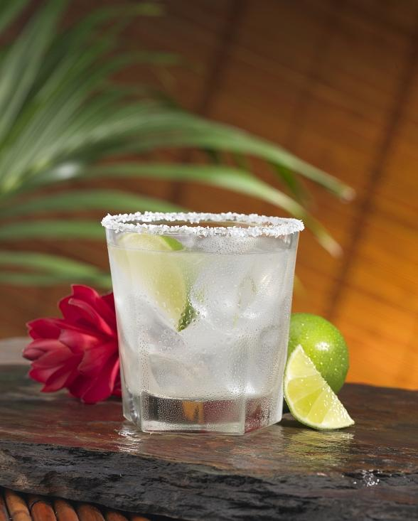 Islands Restaurants Introduces New Margarita Lite