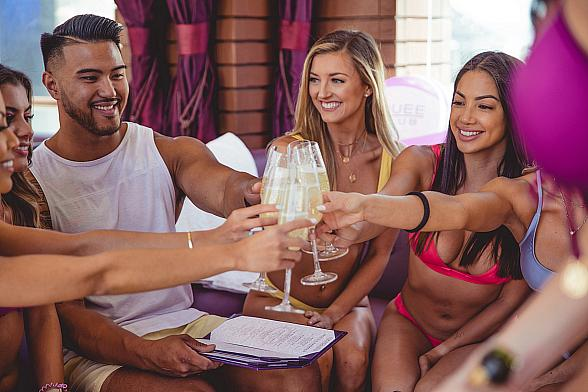 """Shared Bottle Service Program """"V.I.We"""" Launches at Marquee Nightclub & Dayclub in The Cosmopolitan of Las Vegas"""