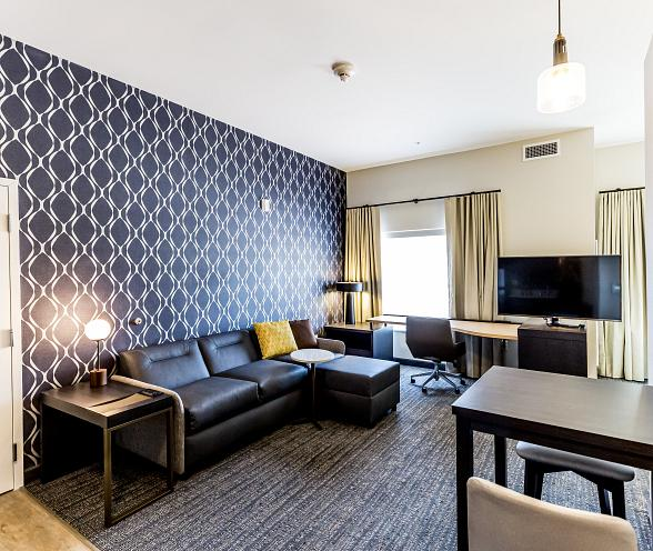 Nigro Development Announces the Opening of the Newest Residence Inn by Marriott – The First of Its Kind in Southern Nevada