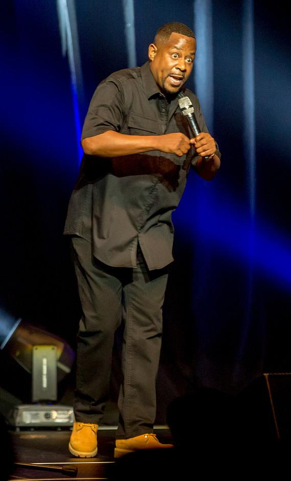 Martin Lawrence Brings Tour to The Cosmopolitan of Las Vegas