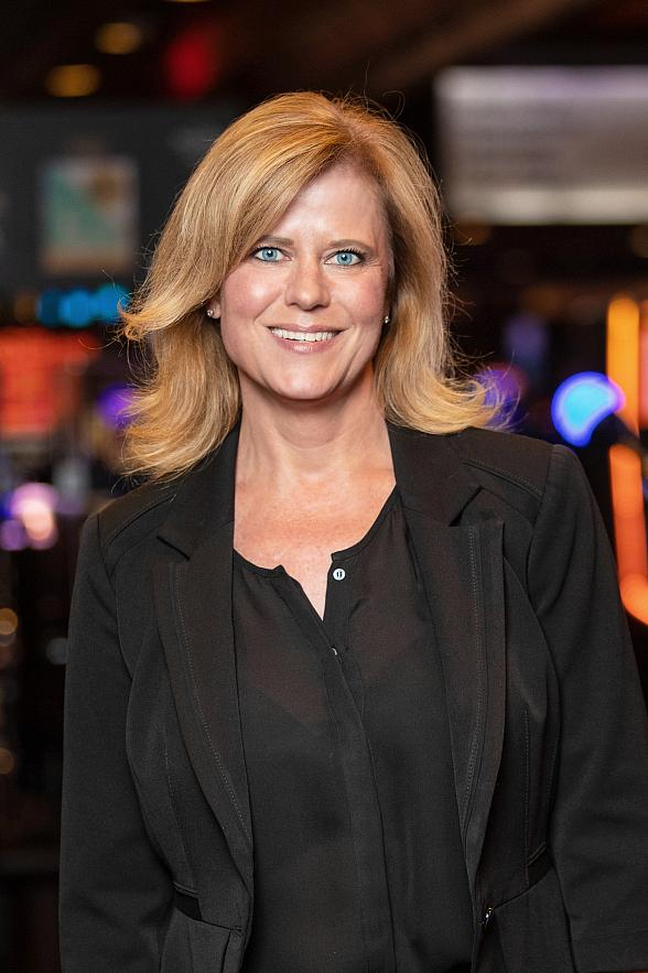 Virgin Hotels Announces Managing Director of Hard Rock Hotel Las Vegas, Soon to be Rebranded as Virgin Hotels Las Vegas