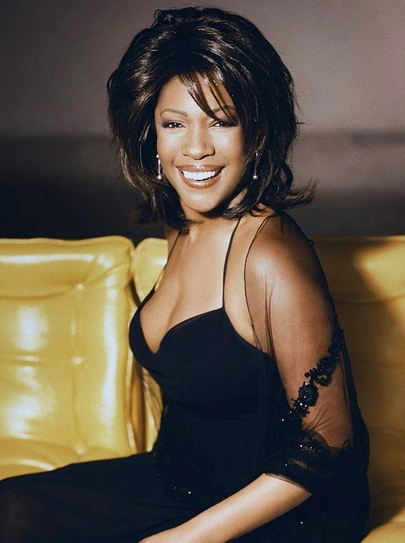 Quot True American Legend Quot Mary Wilson Of The Supremes To