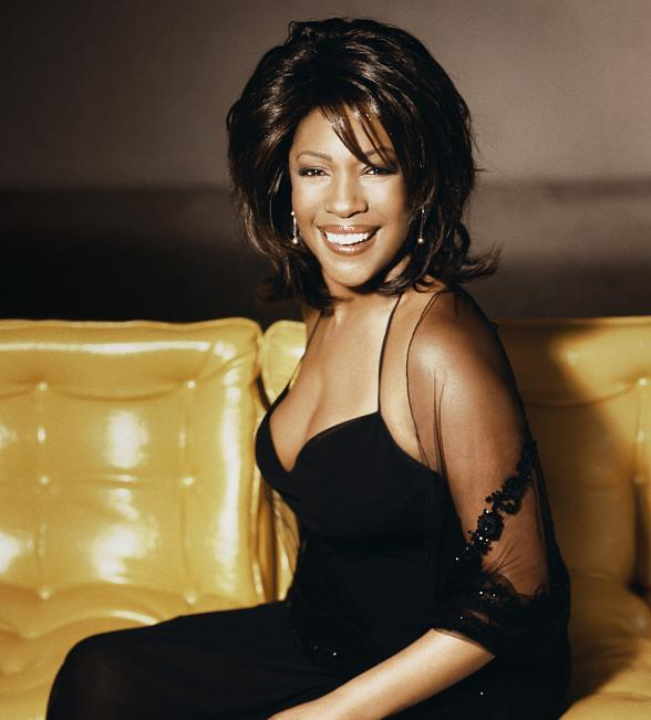 Mary Wilson of The Supremes to Perform at the Suncoast Showroom May 11-12