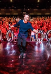 """Mat Franco – Magic Reinvented Nightly"" Celebrates 1,000 Shows at the LINQ Hotel & Casino in Las Vegas"