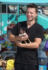 Magician Mat Franco Celebrates Second Anniversary on the Strip with Month-Long Pet Supply Drive Benefiting the Animal Foundation July 29 – Sept. 3