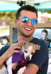 Magician Mat Franco Celebrates Third Anniversary in Las Vegas with Month-Long Pet Supply Drive Benefitting the Animal Foundation, July 30 – September 4
