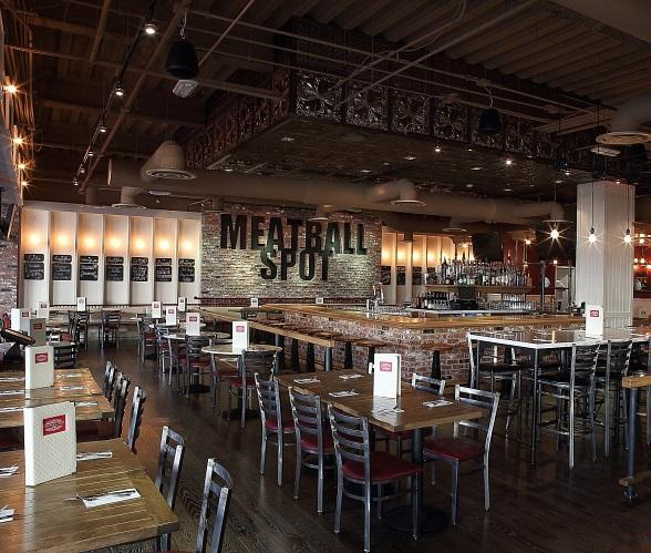 Meatball Spot to Serve Patriotic Meatball Special for Independence Day