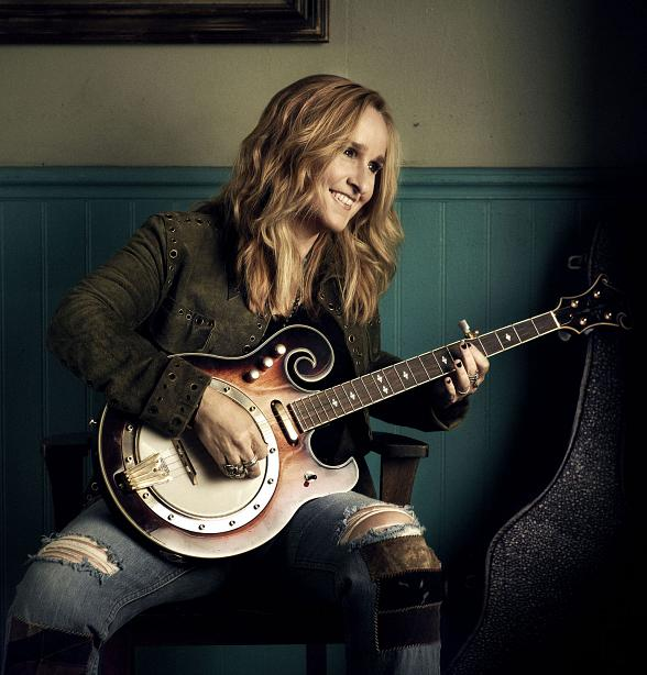 Rock icon Melissa Etheridge to perform at The Pearl at Palms Casino Resort Sept. 9