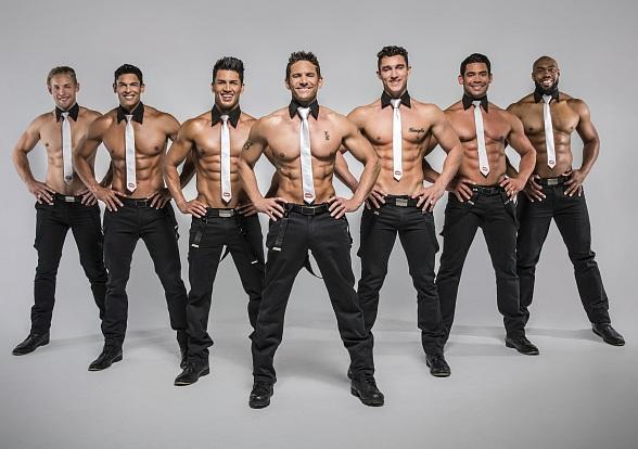 Hard Rock Live Las Vegas Welcomes Jeff Timmons'