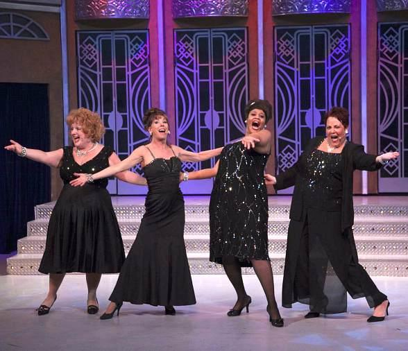 Menopause The Musical Celebrates 3,000th Show with Special Honor