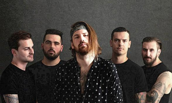 Metalcore Band Beartooth Brings 'The Disease Tour' to House of Blues Las Vegas Nov. 1