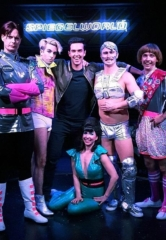 Michael Carbonaro Attends OPIUM at The Cosmopolitan of Las Vegas