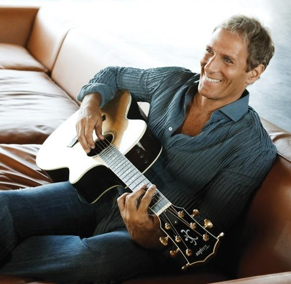Michael Bolton to Perform at The Eastside Cannery August 27