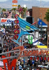 The Mint 400 to offer Premium Level VIP Food and Beverage Experience March 1-5 in Downtown Las Vegas