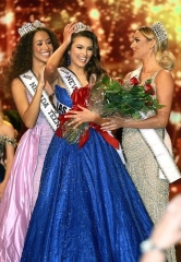 Miss Nevada USA Organization Crowns Miss Nevada USA 2018 and Miss Nevada Teen USA 2018