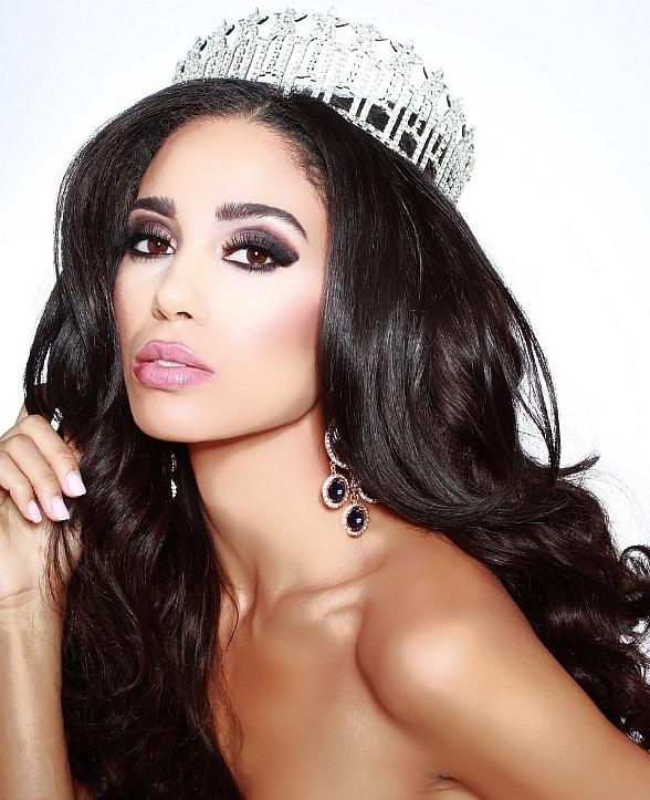 Miss Nevada USA Brittany McGowan to compete in 2015 MISS USA Pageant on July 12