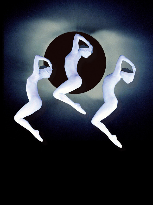 Eclectic Dance Company MOMIX to perform at The Smith Center April 20