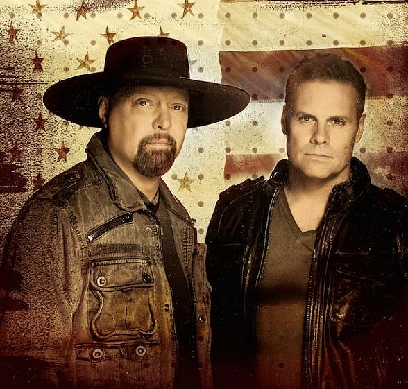 Montgomery Gentry Headlines Friday Night Entertainment at PBR Cowboy Spring Break
