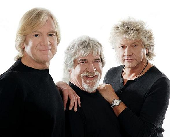 The Moody Blues Bring Historic Tour To Wynn Las Vegas