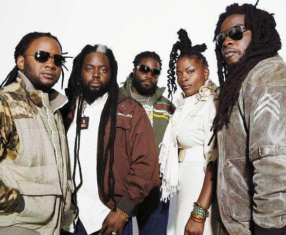 Morgan Heritage, a Pure Aloha Concert Series Production, to Perform at Silverton Casino Hotel August 2