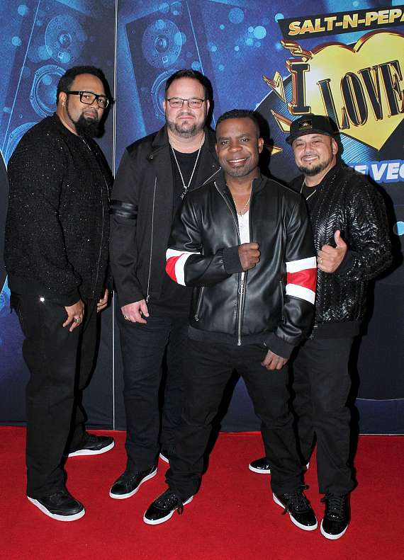 Musical Group All-4-One