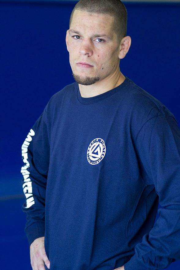 Nate Diaz to Host UFC After Party at Gallery Nightclub Dec. 30