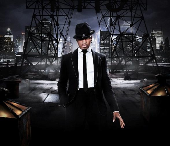 Ne-Yo to Host Bash During Big Game Weekend at Chateau Nightclub & Rooftop at Paris Las Vegas