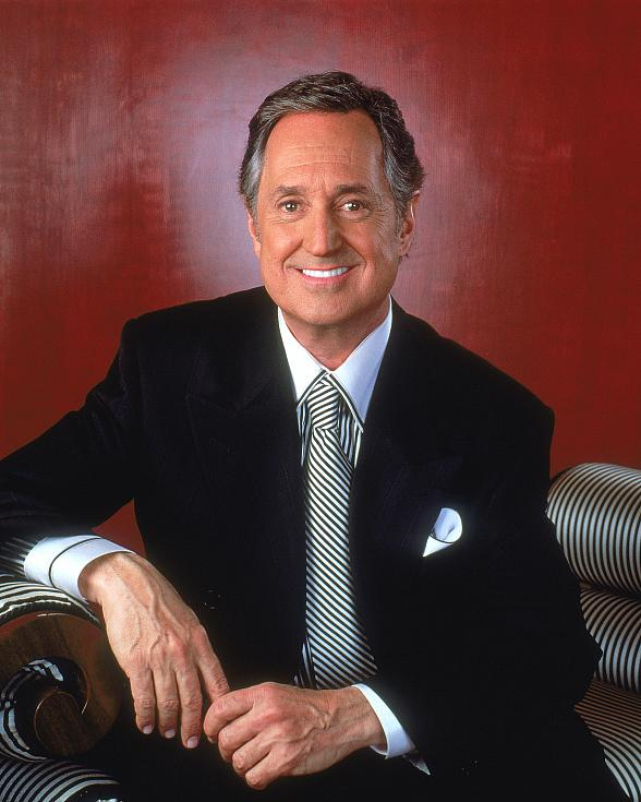 Music Pioneer Neil Sedaka Brings His Timeless Hits to The Orleans Showroom September 6-7