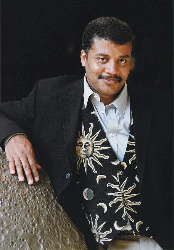 "Dr. Neil DeGrasse Tyson, Host of ""Cosmos: A Spacetime Odyssey,"" to Deliver a Multi-Media Presentation at The Smith Center Sept. 27"