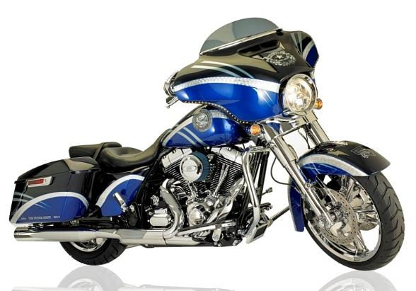 Las Vegas Harley-Davidson Begins Selling Raffle Tickets for One-of-a-Kind Motorcycle Celebrating Nevada's 150th Anniversary