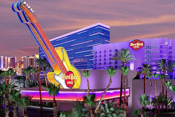New Vegas Developments Expected to Boost Tourism After 2020