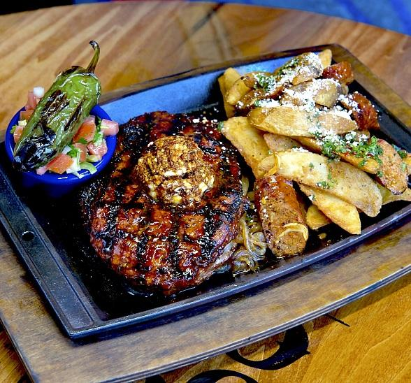 Dine with Dad at Cabo Wabo Cantina's Father's Day Celebration June 18