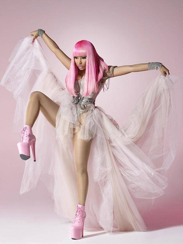 Club Nikki at Tropicana Las Vegas Welcomes Nicki Minaj Sept. 24