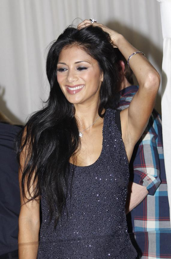 Nicole Scherzinger at PURE